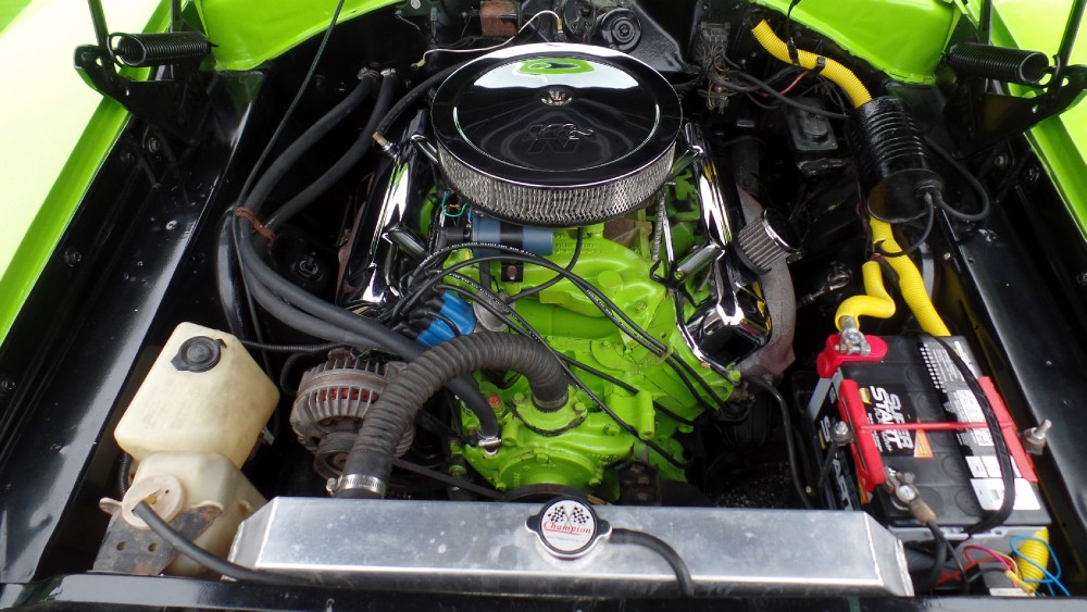 Used 1968 Dodge Charger SUB LIME 2nd GENERATION MOPAR READY FOR THE CAR SHOWS-SEE VIDEOS | Mundelein, IL