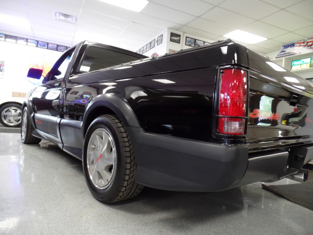 1991 Gmc Syclone ONLY 26,000 ORIGINAL MILES-RARE TURBO TRUCK