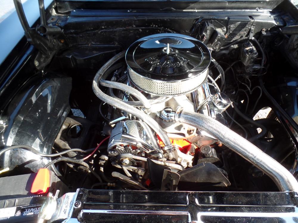 Used 1972 Chevrolet Nova BLACK ON BLACK-GREAT DRIVER-SEE VIDEO | Mundelein, IL