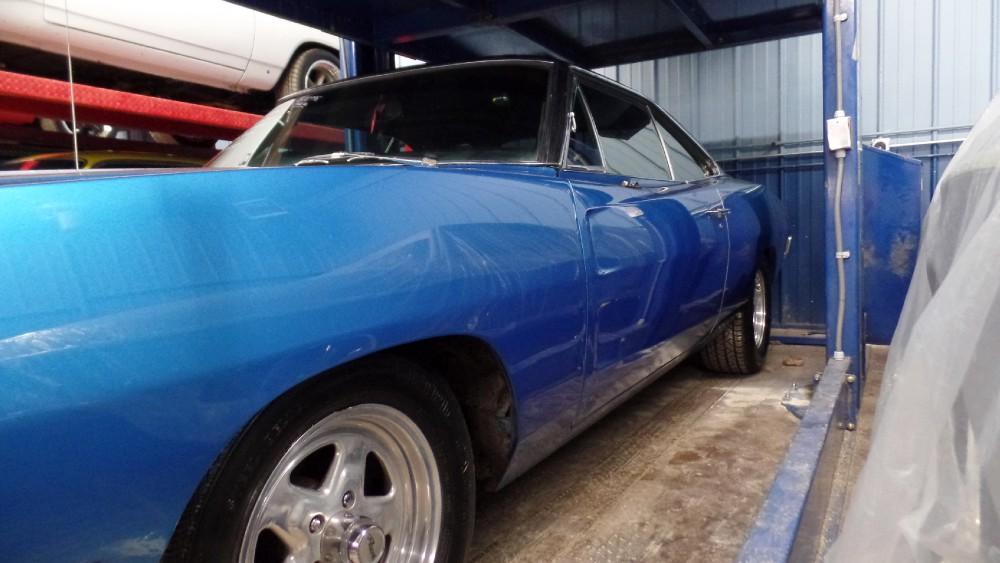 Used 1970 Dodge Charger SOLID MOPAR | Mundelein, IL