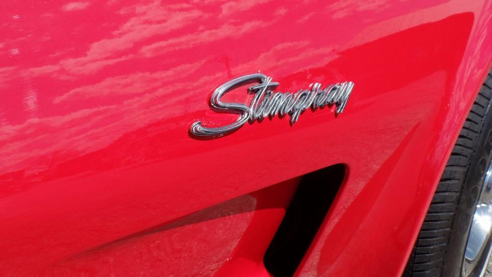 Used 1973 Chevrolet Corvette C3 CONVERTIBLE SOLID DRIVER STINGRAY-SUMMER FUN-SEE VIDEO | Mundelein, IL