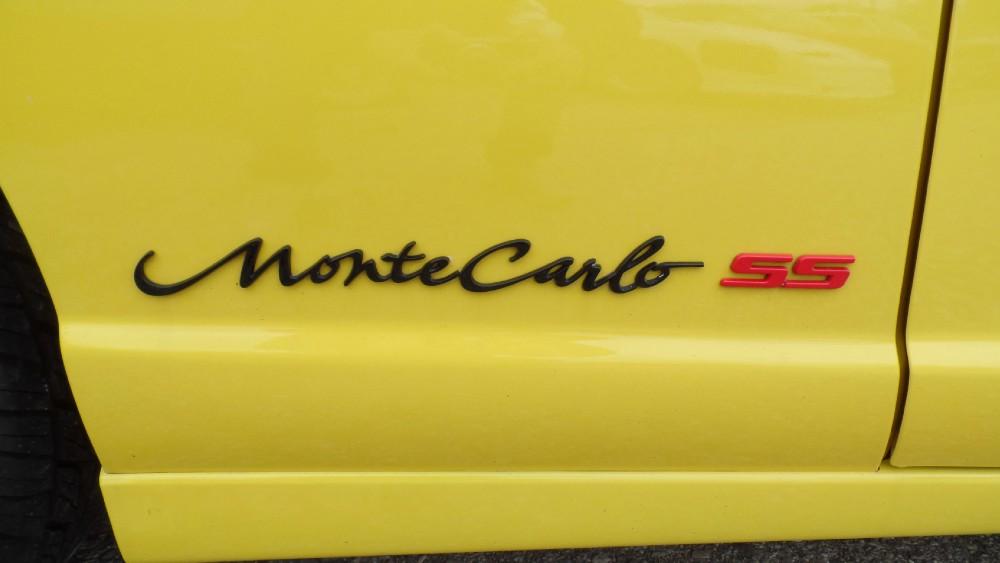 Used 2002 Chevrolet Monte Carlo SS-GREAT CLEAN SUPER SPORT | Mundelein, IL