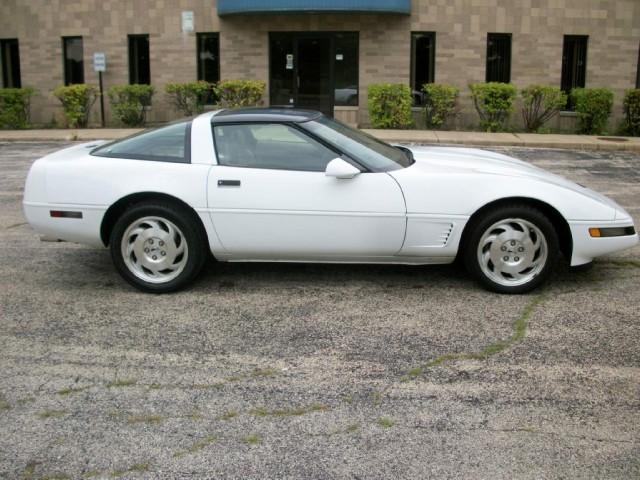 Used 1995 Chevrolet Corvette  | Mundelein, IL