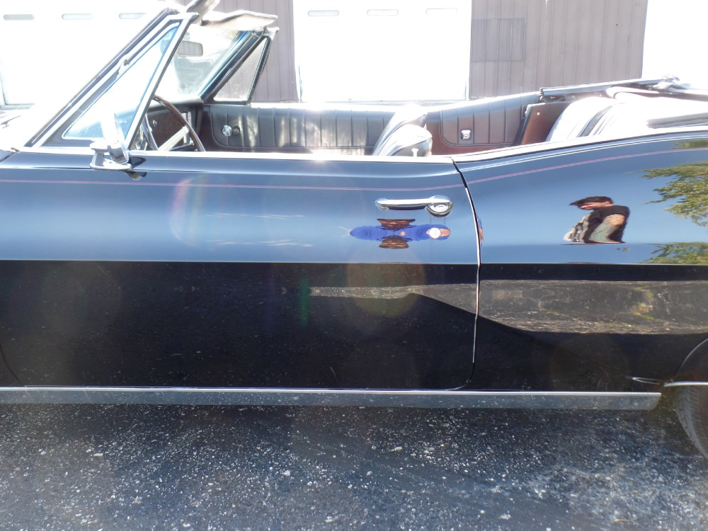 Used 1967 Pontiac Grand Prix FRAME OFF RESTORED IN 2006-ONE YEAR PRODUCTION-SEE VIDEO | Mundelein, IL