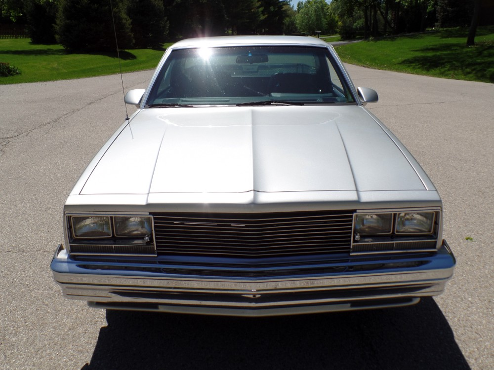Used 1979 Chevrolet El Camino FUEL INJECTED-PRO TOURING WITH AC-RUST FREE FROM GEORGIA-SEE VIDEO | Mundelein, IL