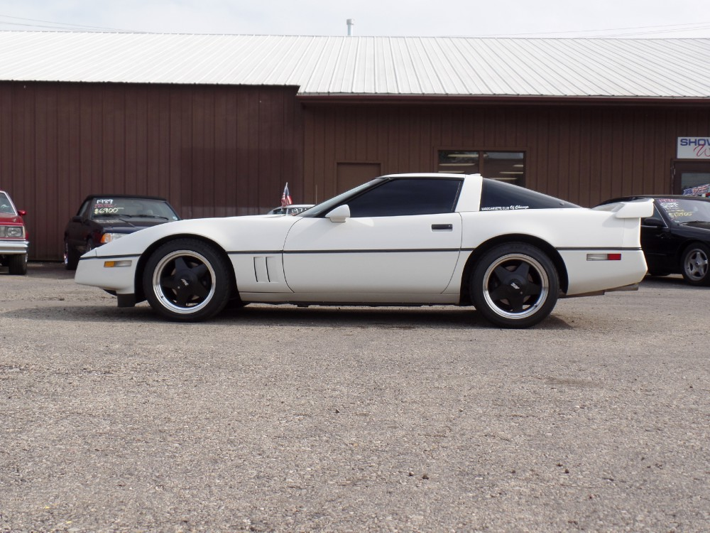 Used 1986 Chevrolet Corvette LINGENFELTER PAXTON SUPERCHARGED-ONLY 61,000 MILES-SEE VIDEO | Mundelein, IL