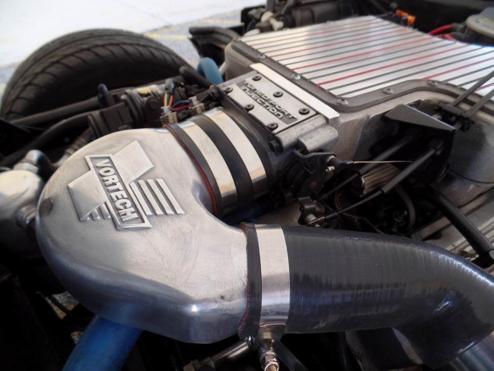 Used 1986 Chevrolet Corvette LINGENFELTER PAXTON SUPERCHARGED-ONLY 61,000 MILES-SEE VIDEO   Mundelein, IL