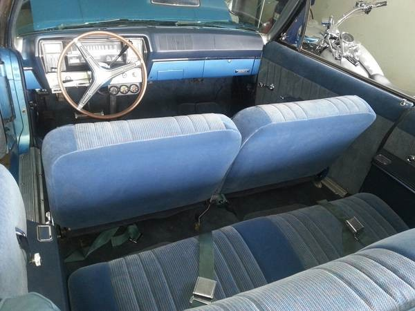 Used 1967 AMC Rebel CLEAN AND RARE CONVERTIBLE | Mundelein, IL