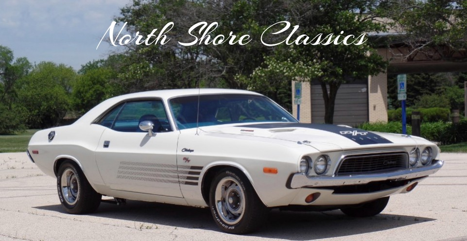 Used 1973 Dodge Challenger NEW LOW PRICE-RESTORED R/T 340 CLONE-NICE CONDITION | Mundelein, IL