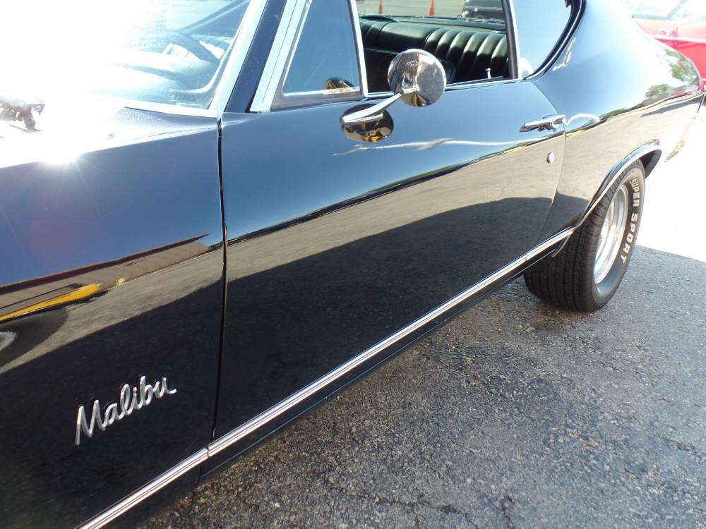 Used 1968 Chevrolet Chevelle 427 BIG BLOCK   Mundelein, IL