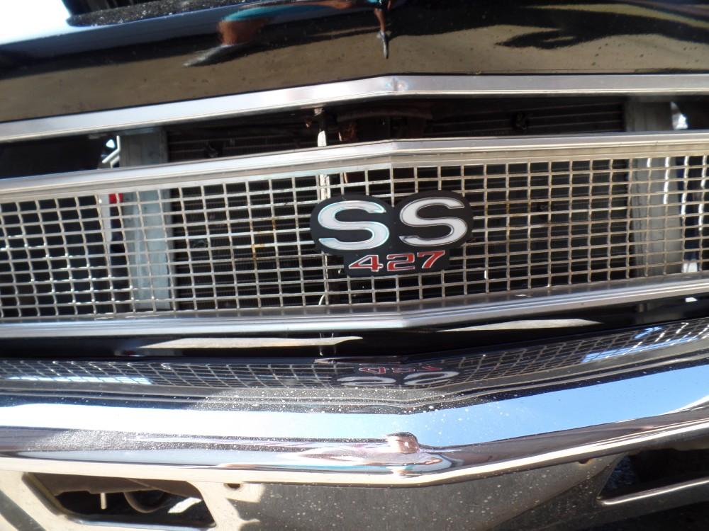 Used 1968 Chevrolet Chevelle 427 BIG BLOCK | Mundelein, IL