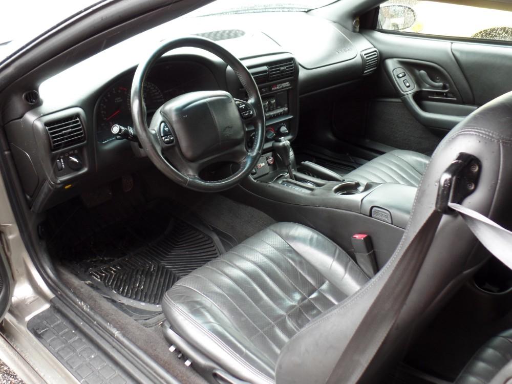 Used 2002 Chevrolet Camaro -35TH ANNIVERSARY-LS1 MINT CONVERTIBLE | Mundelein, IL