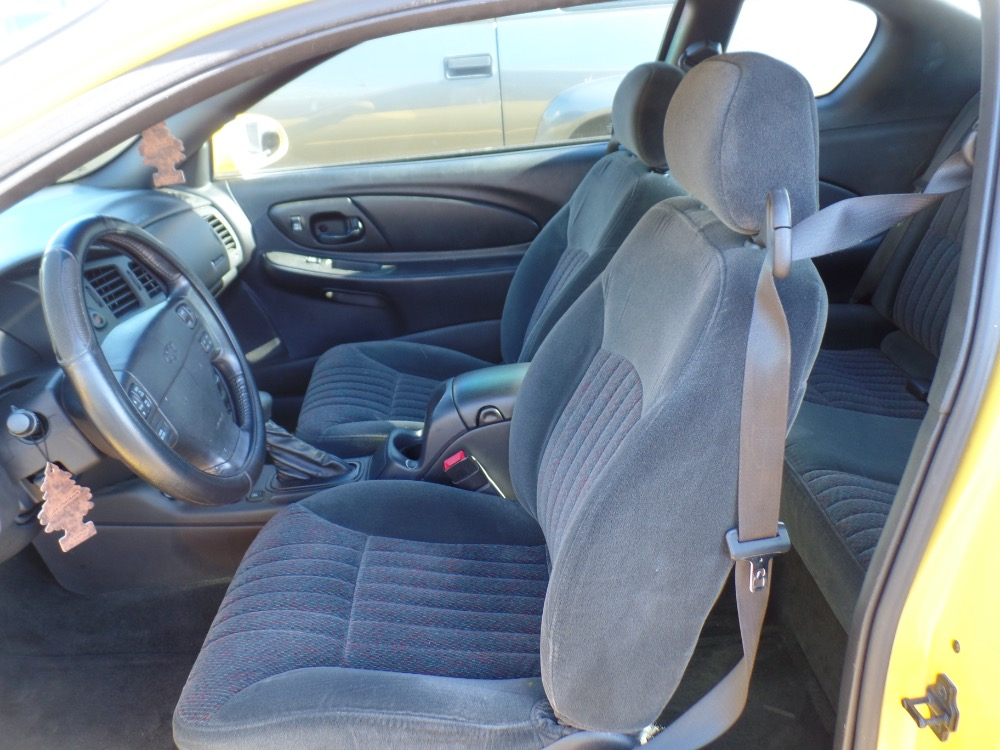 Used 2003 Chevrolet Monte Carlo SS-ONE OWNER-ONLY 39,992 MILES | Mundelein, IL
