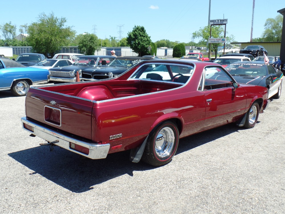 Used 1979 Chevrolet El Camino RUST FREE FROM ARIZONA | Mundelein, IL