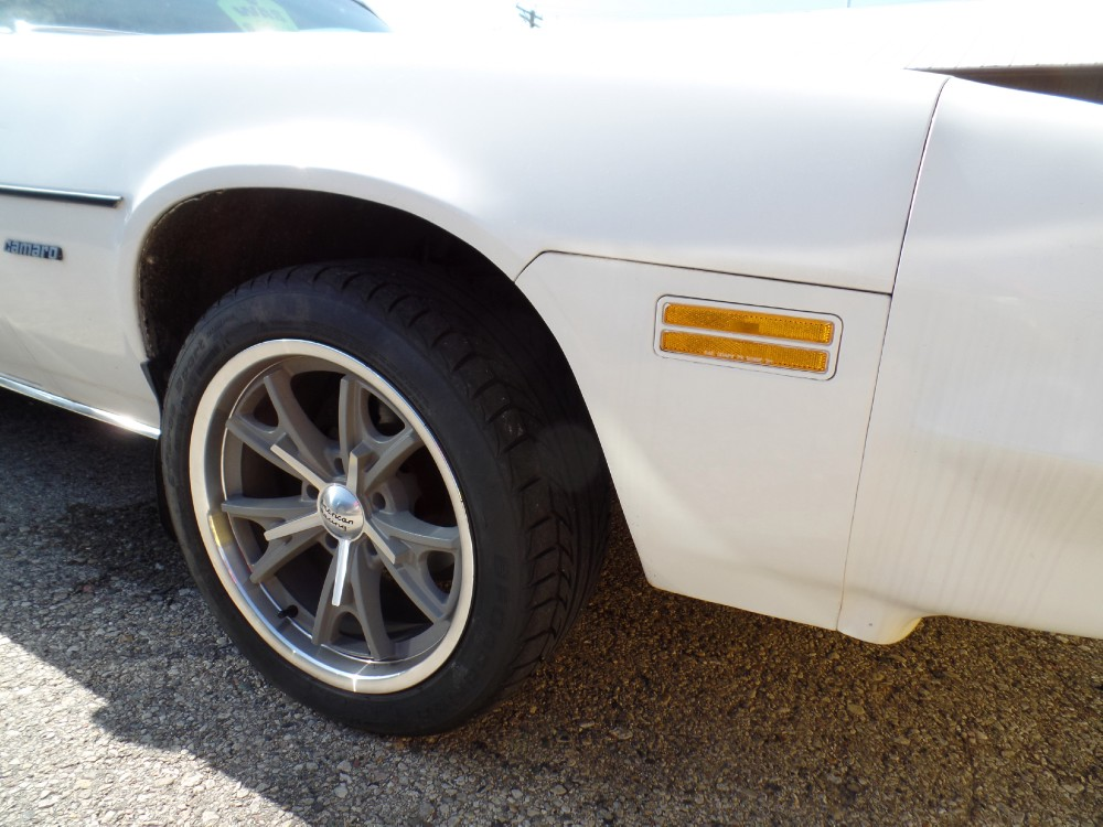 Used 1979 Chevrolet Camaro REDUCED WHOLESALE PRICE--DRIVER QUALITY-RELIABLE CLASSIC-SEE VIDEO | Mundelein, IL
