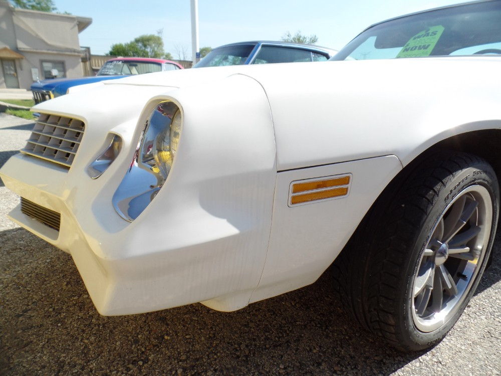 Used 1979 Chevrolet Camaro REDUCED WHOLESALE PRICE--DRIVER QUALITY-RELIABLE CLASSIC-SEE VIDEO   Mundelein, IL