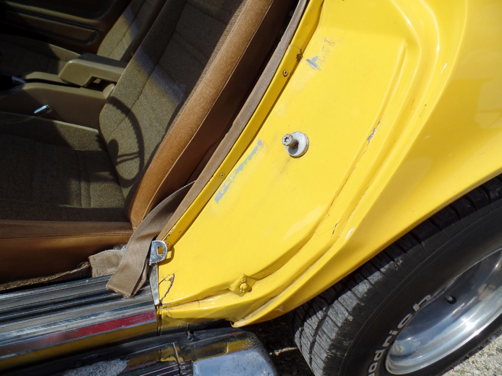 Used 1975 Chevrolet Corvette SIDEPIPE STINGRAY-T-TOPS-READY FOR SUMMER-SEE VIDEO | Mundelein, IL