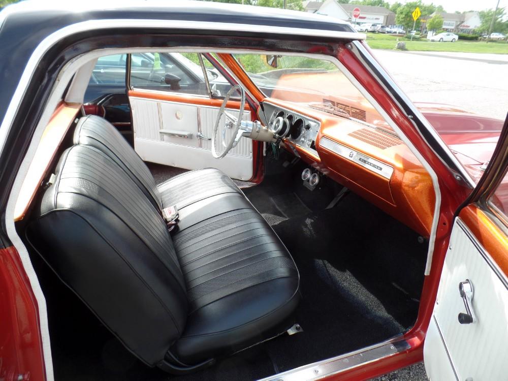 Used 1964 Chevrolet El Camino CLEAN VINTAGE PICK UP TRUCK-SEE VIDEO | Mundelein, IL