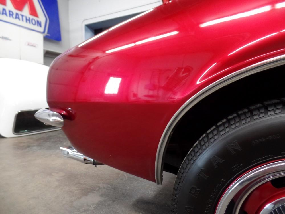 Used 1967 Chevrolet Camaro RS-NEWER RESTORATION-NICE 1ST GENERATION-SEE VIDEO   Mundelein, IL