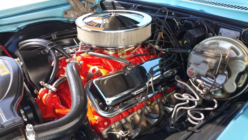 Used 1971 Chevrolet Nova TRUE SS NOVA! | Mundelein, IL