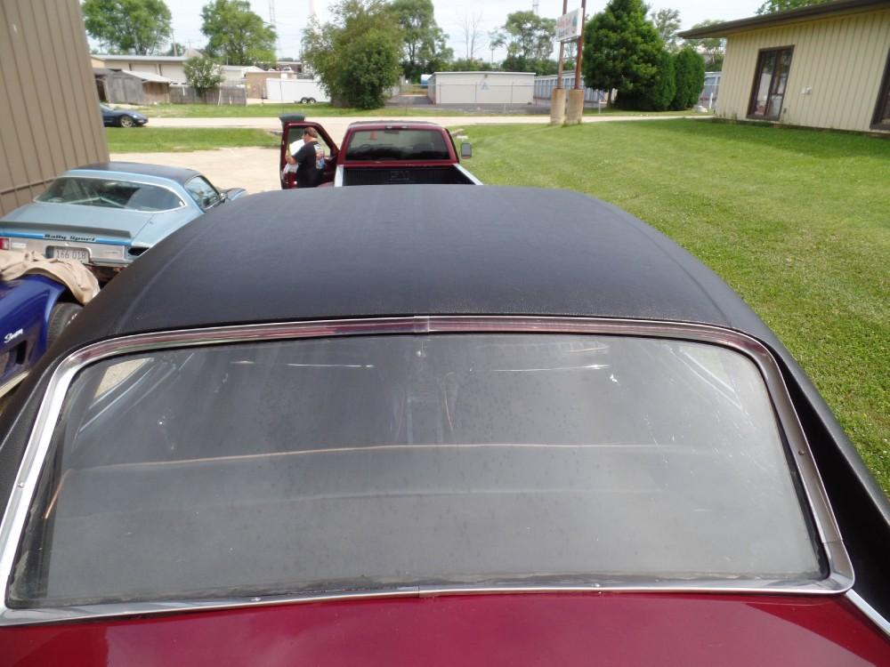 Used 1967 Chevrolet Chevelle SS 427 BIG BLOCK TRIBUTE-FROM NORTH CAROLINA   Mundelein, IL