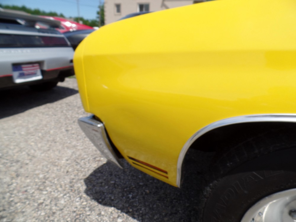 Used 1970 Chevrolet Chevelle SS Tribute with 383 STROKER ENGINE-DOCUMENTED | Mundelein, IL