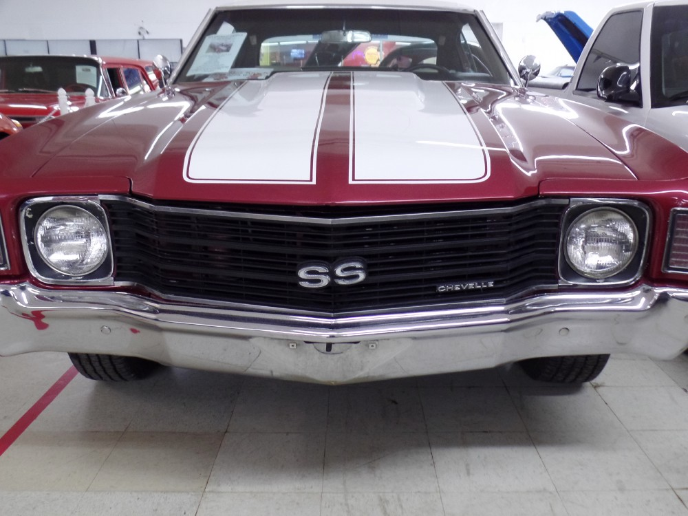 Used 1972 Chevrolet Chevelle SUPER CLEAN RUST FREE-WORKING AC-GREAT COLOR COMBO-SEE VIDEO | Mundelein, IL