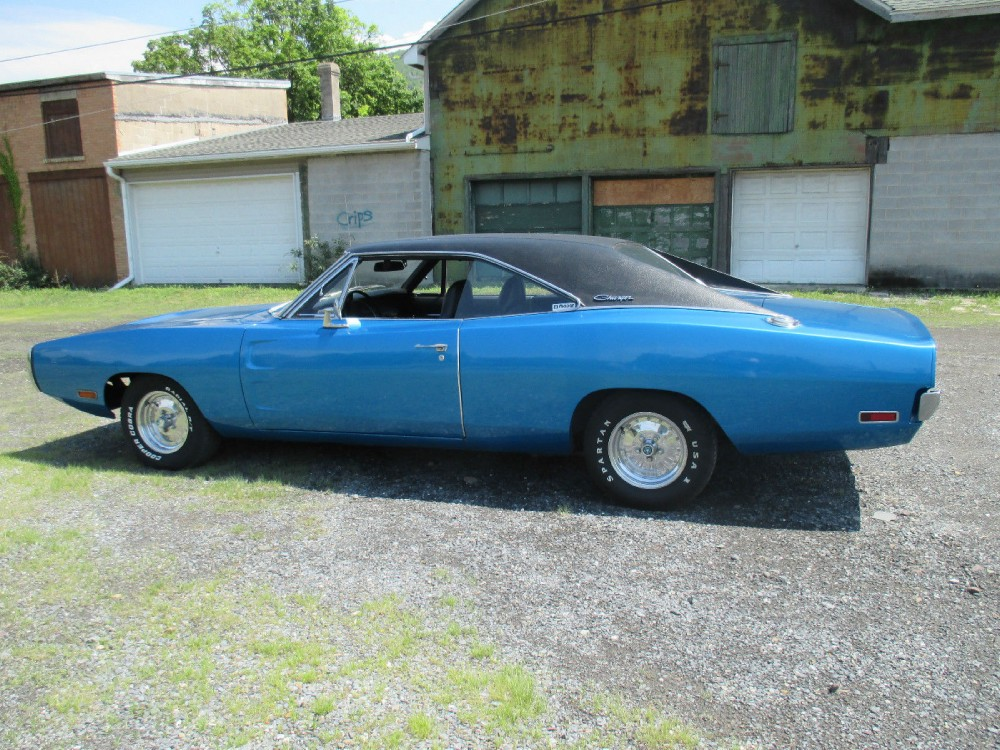 1970 Dodge Charger BIG BLOCK BUILT 440 MOPAR-600 HP-STREET CAR Stock ...