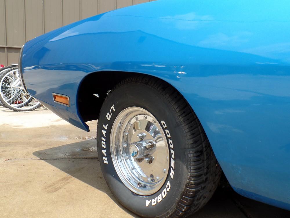 1970 Dodge Charger Big Block Built 440 Mopar 600 Hp Street