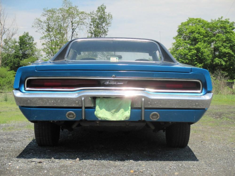 1970 Dodge Charger BIG BLOCK BUILT 440 MOPAR-600 HP-STREET CAR ...