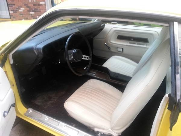 Used 1973 Dodge Challenger CLEAN MACHINE! READY TO CRUISE! | Mundelein, IL