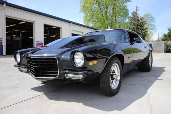 Used 1970 Chevrolet Camaro BUILT STREET/STRIP BEAST! 16k SPENT ON MOTOR ALONE! | Mundelein, IL