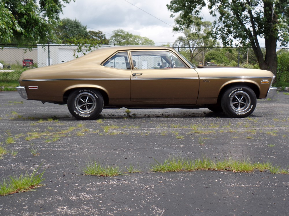 Used 1970 Chevrolet Nova SS-RESTORED CONDITION-SEE VIDEO | Mundelein, IL