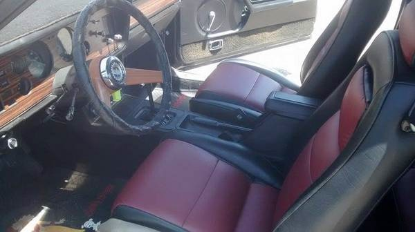 1979 Ford Mustang 425hp Custom Interior Stock 58indjs For Sale Near Mundelein Il Il Ford