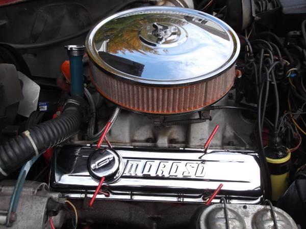 Used 1968 Chevrolet Corvette 15TH ANNIVERSARY CORVETTE | Mundelein, IL