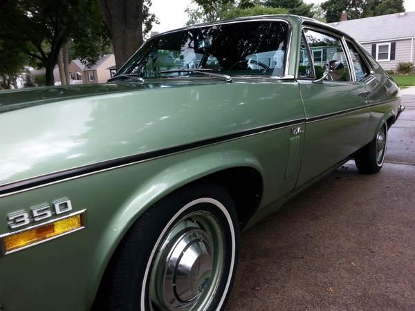 Used 1970 CHEVROLET NOVA WHAT A GEM! | Mundelein, IL