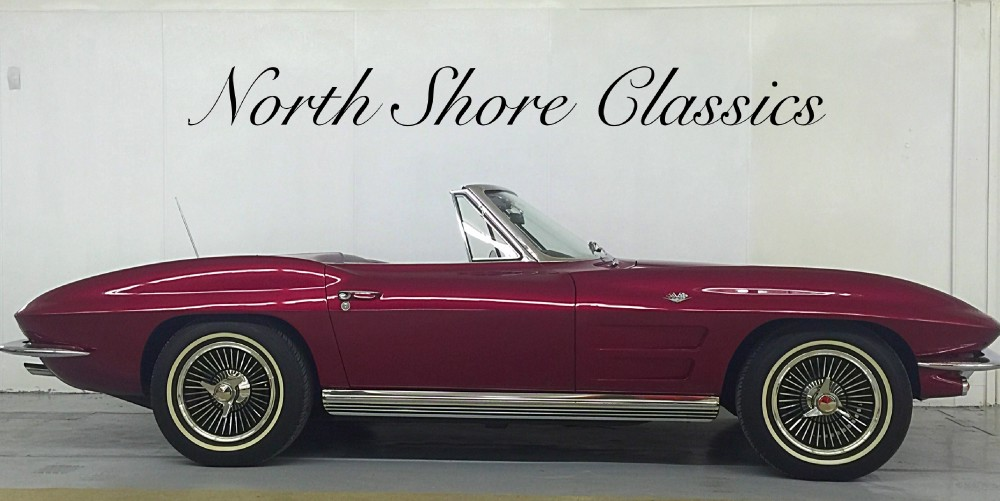 Used 1964 Chevrolet Corvette CLEAN 2ND GENERATION CONVERTIBLE STINGRAY-NICE CONDITION-SEE VIDEO | Mundelein, IL