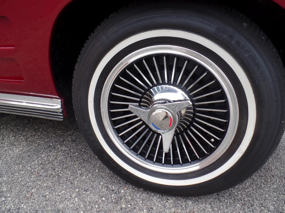 Used 1964 Chevrolet Corvette CLEAN 2ND GENERATION CONVERTIBLE STINGRAY-NICE CONDITION-SEE VIDEO   Mundelein, IL