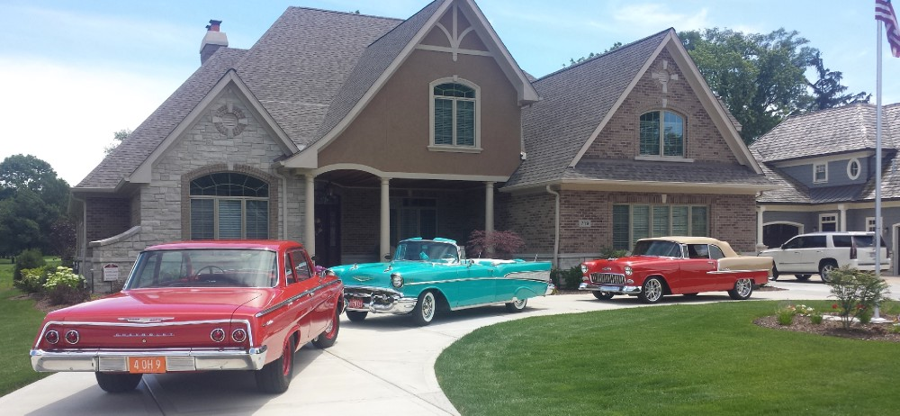 Used 1962 Chevrolet Bel Air 409-SHOWROOM CONDITION | Mundelein, IL