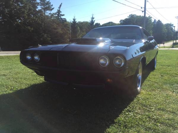 Used 1973 Dodge Challenger NUMBERS MATCHING-WHAT A GEM | Mundelein, IL