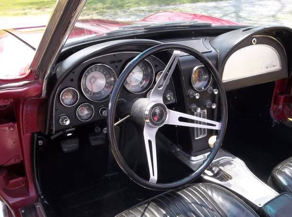 Used 1963 Chevy Corvette New Carpet - What a Gem! | Mundelein, IL