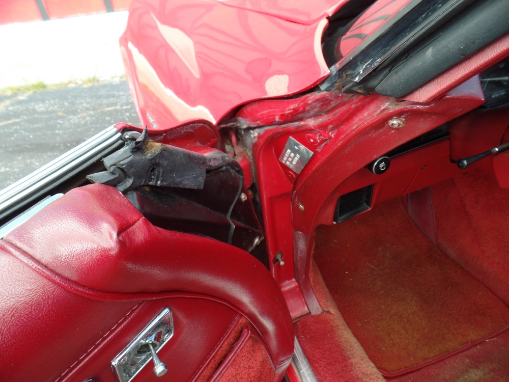 Used 1982 Chevrolet Corvette FUEL INJECTED-ALL ORIGINAL-SEE VIDEO   Mundelein, IL