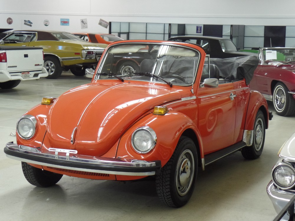 1978 Volkswagen Beetle Rust Free Buggy Summer Fun See