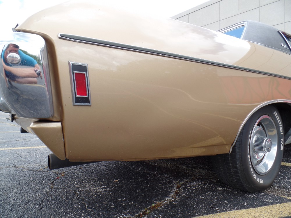 Used 1969 Chevrolet Impala SS427 Coupe-1 of 51 Built-VERY RARE-SEE VIDEO | Mundelein, IL