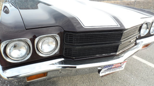 Used 1970 Chevrolet Chevelle SEE VIDEO-Reduced Price | Mundelein, IL