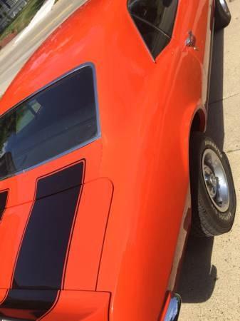 Used 1967 Chevrolet Camaro -MATCHING NUMBERS- | Mundelein, IL