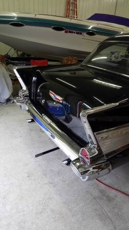 Used 1957 Chevrolet Bel Air Post - | Mundelein, IL