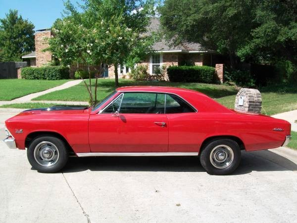Used 1966 Chevrolet Chevelle SS 396! | Mundelein, IL