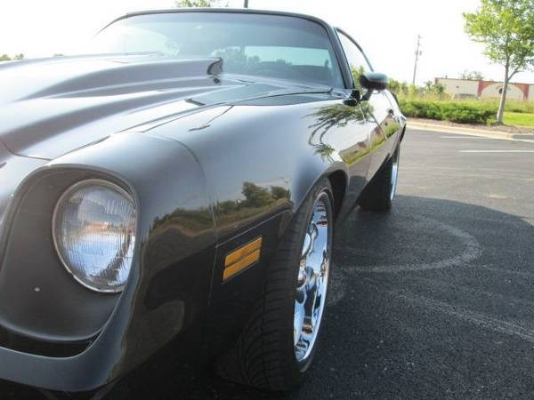 Used 1978 Chevrolet Camaro PRO TOURING! | Mundelein, IL