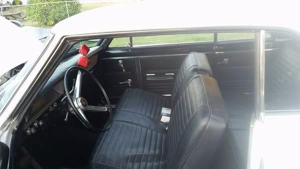 Used 1967 Chevrolet Nova Good solid body. What a Gem! | Mundelein, IL